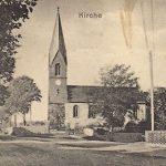 GÓRALICE (Görlsdorf) k/Trzcińska-Zdrój